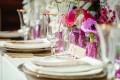 Le regole per un banchetto di nozze perfetto