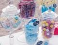 Come allestire la confettata per il matrimonio