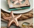 6 idee per allestire un matrimonio a tema stelle marine