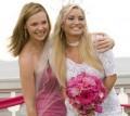 4 abiti per una testimone di nozze impeccabile