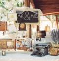 Matrimonio vintage: uno stile intramontabile sempre cool