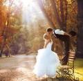 Idee e decorazioni per un matrimonio in autunno