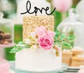 3 fantastiche idee per cake topper alternativi