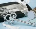Tanti consigli per bomboniere in argento e metallo