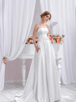 Abiti da sposa classici - LeMieNozze SHOP 2328ed7ac67