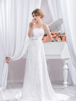 the latest 6b2de 05587 Abiti da sposa on line economici e abiti da cerimonia ...