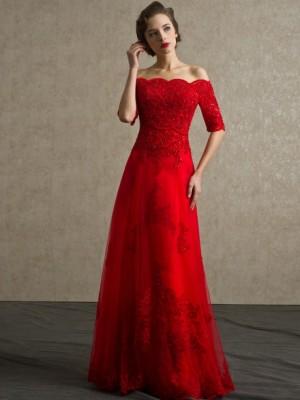 Abito da sposa e cerimonia classico Mod. Doriana