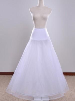 Sottogonna per abito da sposa Mod. Zosima