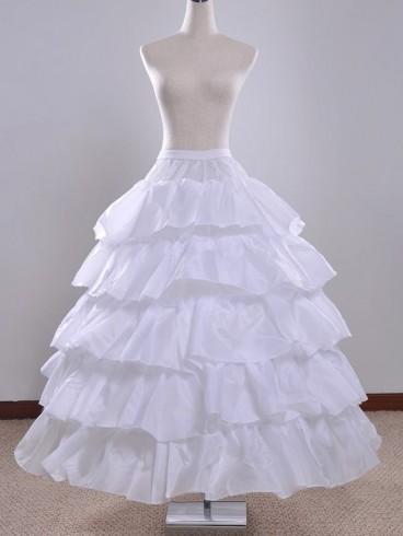Sottogonna per abito da sposa Mod. Wanda