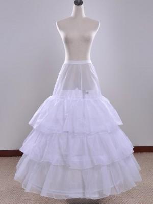 Sottogonna per abito da sposa Mod. Valeria