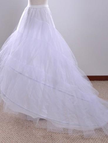 Sottogonna per abito da sposa Mod. Vanessa