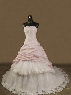 09a00232ce9d Abiti da sposa on line economici e abiti da cerimonia - LeMieNozze SHOP