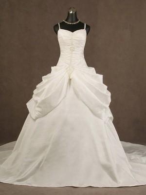fe2c39a737ee Abiti da sposa principeschi - LeMieNozze SHOP