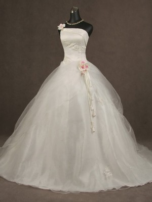 Abito da sposa principesco Mod. Maria Viviana