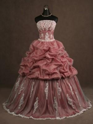decbab275fcf Abito da sposa e cerimonia principesco Mod. Maria Lia
