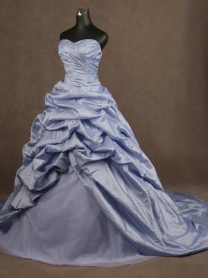 65174ce75c26 Abito da sposa e cerimonia principesco Mod. Maria Livia